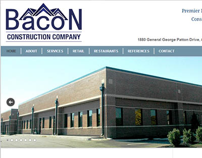 Bacon Construction Company, Nashville, TN