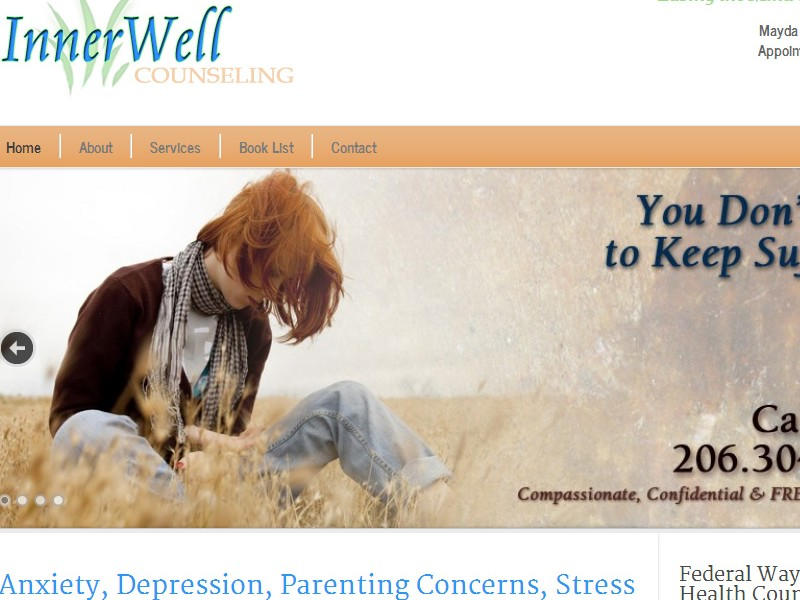 Innerwell Counseling